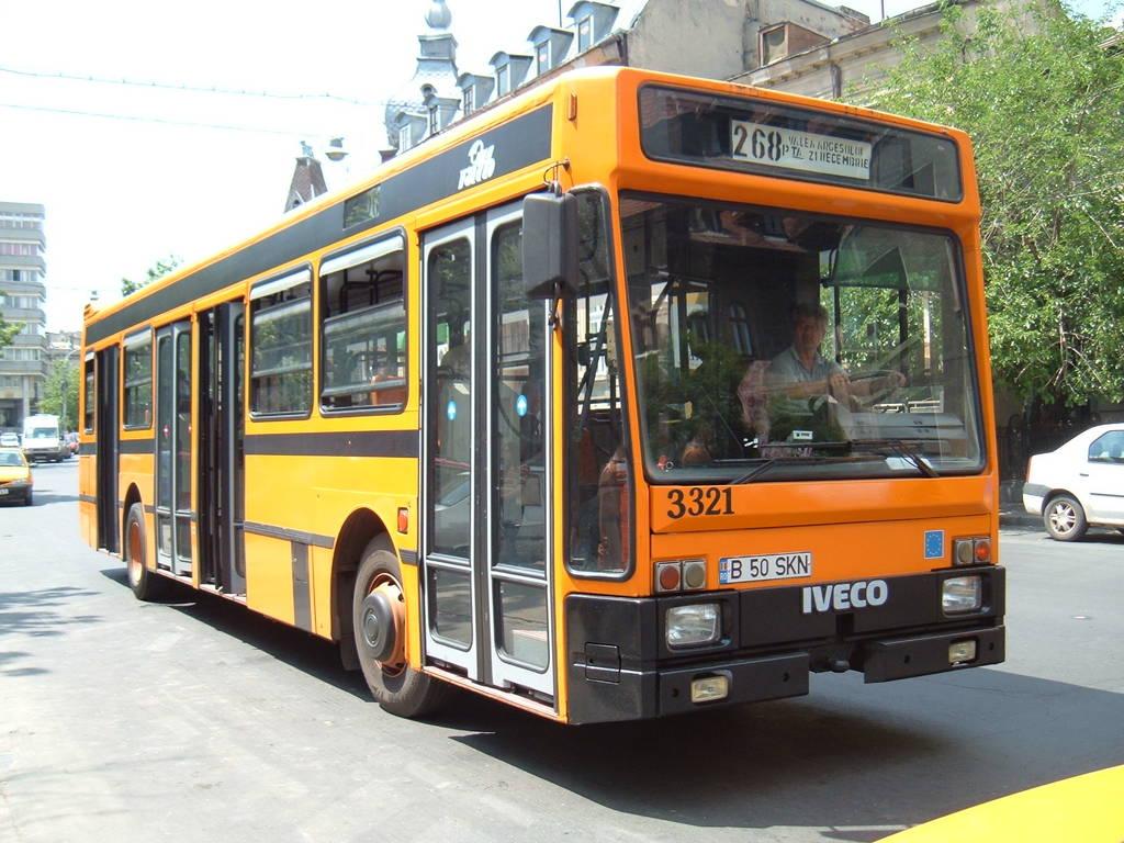 Нижегородская область закупит автобусы…